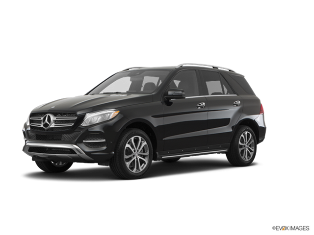 New 2018 Mercedes Benz Gle 350 4matic