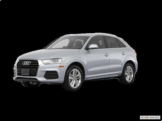 2017 Audi Q3 Prestige New Car Prices Kelley Blue Book