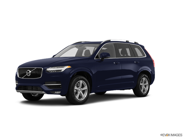 Highest Horsepower Crossovers of 2019 - 2019 Volvo XC90