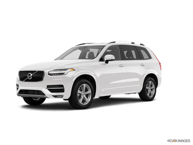 2017 Volvo XC90 | Kelley Blue Book