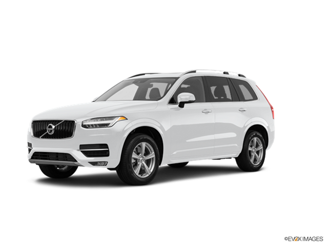 New Car 2017 Volvo XC90 T5 Momentum