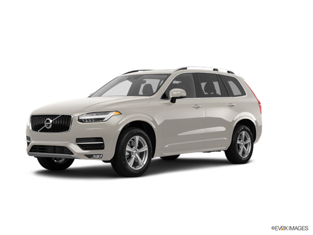 Top Expert Rated SUVs of 2018 - 2018 Volvo XC90