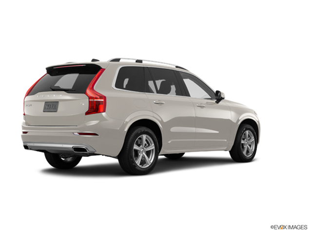 New Car 2018 Volvo XC90 T5 Momentum