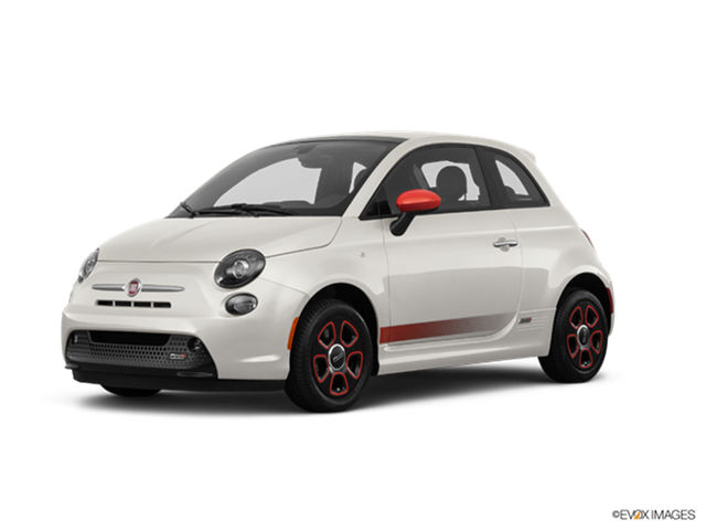 2017 fiat 500e kelley blue book. Black Bedroom Furniture Sets. Home Design Ideas