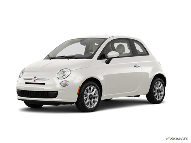 fiat 500 new and used fiat 500 vehicle pricing kelley. Black Bedroom Furniture Sets. Home Design Ideas