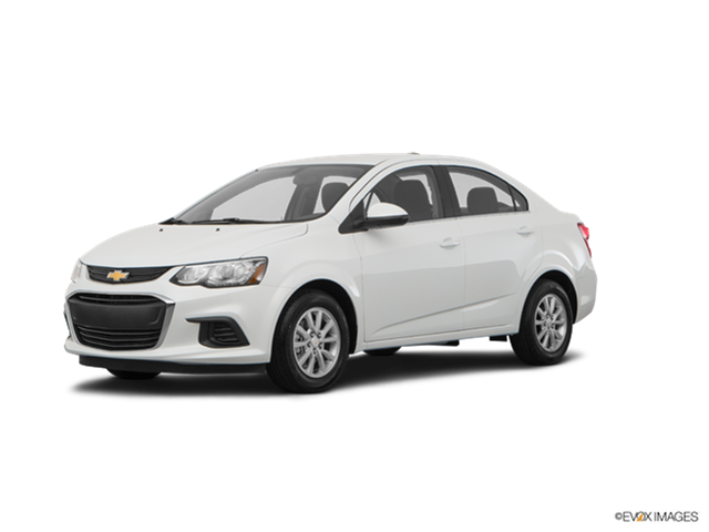 2018 chevrolet sonic ls new car prices kelley blue book. Black Bedroom Furniture Sets. Home Design Ideas