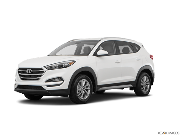 Hyundai Tucson - New and Used Hyundai Tucson Vehicle Pricing | Kelley Blue Book