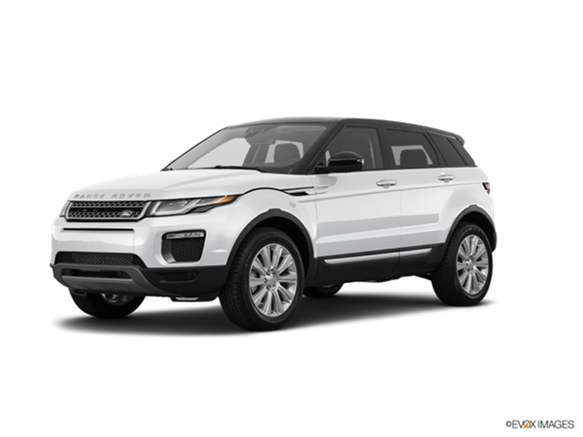 land rover range rover evoque new and used land rover range rover evoque vehicle pricing. Black Bedroom Furniture Sets. Home Design Ideas