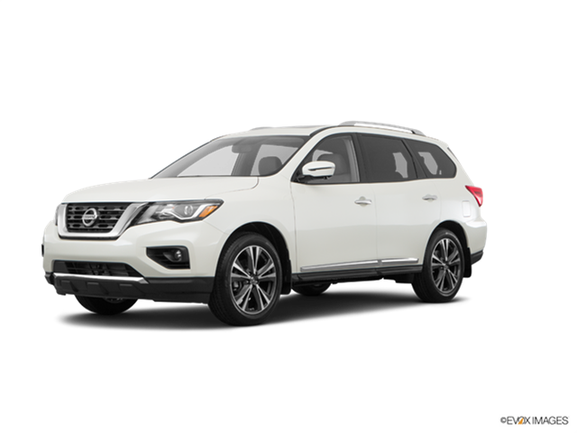 2017 nissan pathfinder sl 5 year cost to own kelley blue book. Black Bedroom Furniture Sets. Home Design Ideas