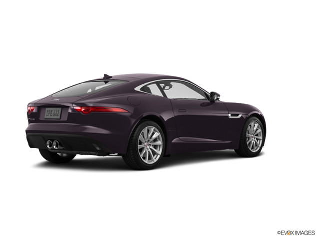 New Car 2017 Jaguar F-TYPE