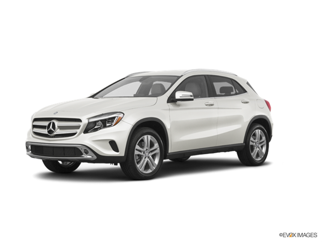 2017 mercedes benz gla   kelley blue book