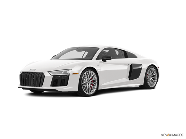 New Car 2018 Audi R8 V10 plus