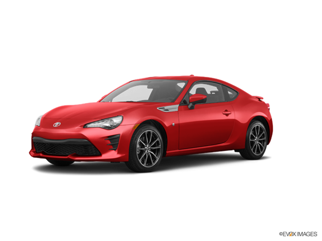 Top Expert Rated Coupes Of 2017