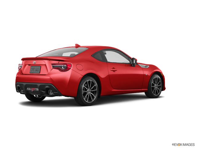New Car 2018 Toyota 86