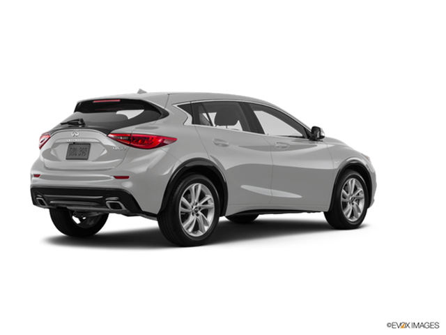 New Car 2018 INFINITI QX30 Luxury