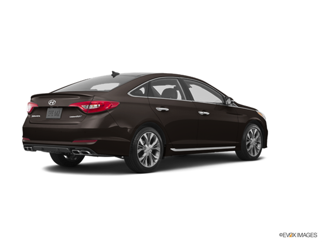New Car 2017 Hyundai Sonata Limited