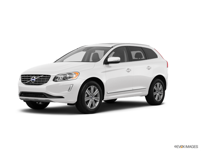 2017 Volvo XC60 T5 Dynamic Comparison | Kelley Blue Book