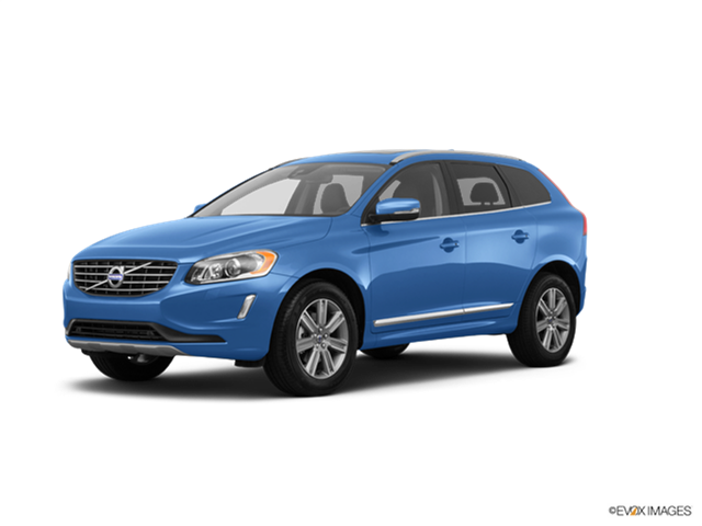 Best Safety Rated Crossovers of 2017 - 2017 Volvo XC60