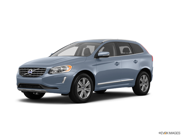 Best Safety Rated Luxury Vehicles of 2017 - 2017 Volvo XC60