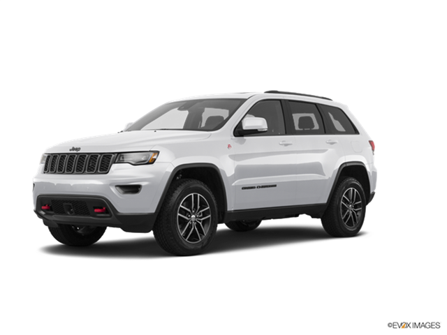 2017 jeep grand cherokee trailhawk specifications kelley blue book. Black Bedroom Furniture Sets. Home Design Ideas