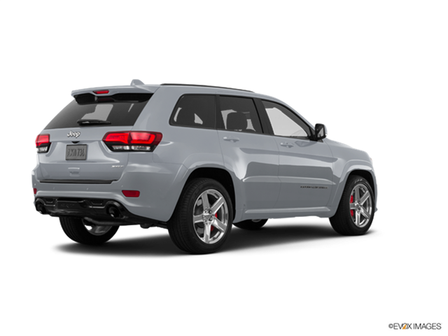 2019 Jeep Grand Cherokee Trackhawk New Car Prices