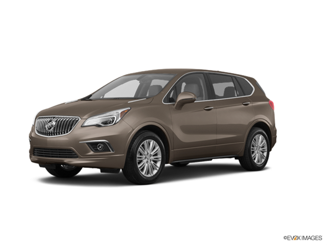 Highest Horsepower SUVs of 2019 - 2019 Buick Envision
