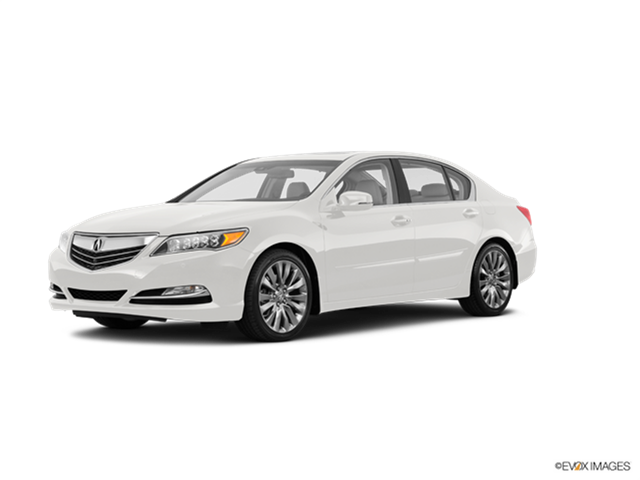 2017 acura rlx base w advance pkg new car prices kelley blue book. Black Bedroom Furniture Sets. Home Design Ideas