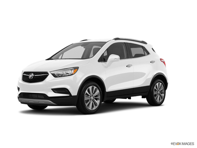 2017 Buick Encore | Kelley Blue Book
