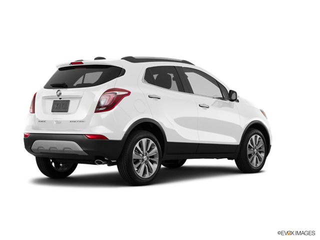 New Car 2018 Buick Encore Preferred II