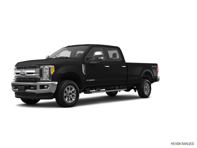 New Car 2017 Ford F250 Super Duty Crew Cab King Ranch