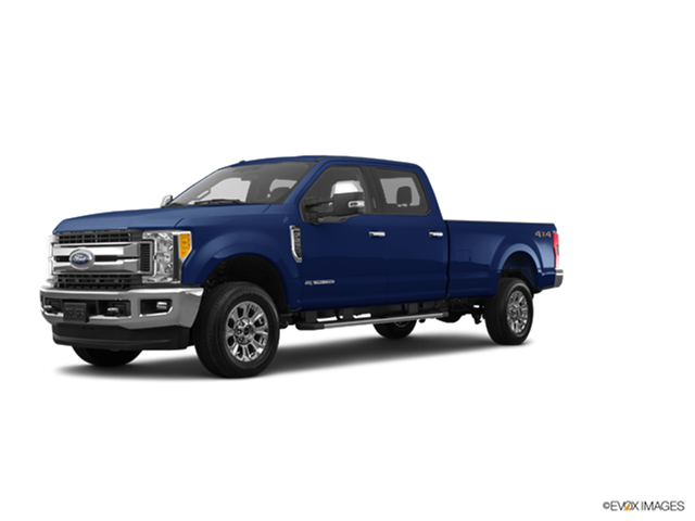 New Car 2017 Ford F250 Super Duty Crew Cab Lariat