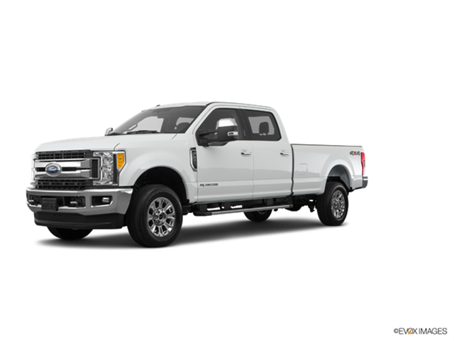 2017 ford f250 super duty crew cab king ranch new car prices kelley blue book. Black Bedroom Furniture Sets. Home Design Ideas