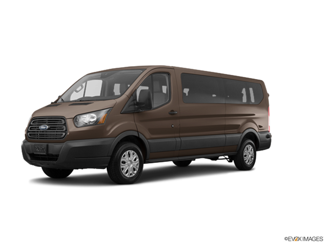 best safety rated vans minivans of 2017 kelley blue book. Black Bedroom Furniture Sets. Home Design Ideas