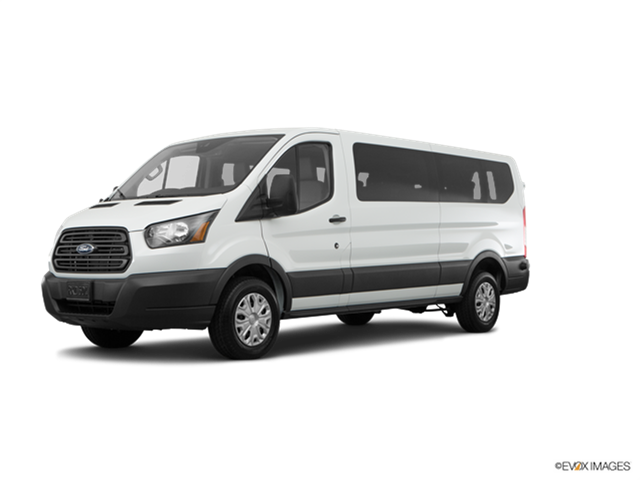 2017 ford transit 350 wagon kelley blue book. Black Bedroom Furniture Sets. Home Design Ideas