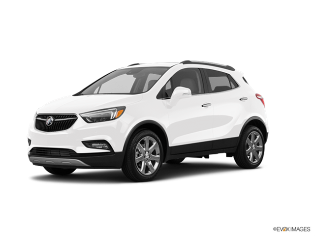 New Car 2017 Buick Encore Premium