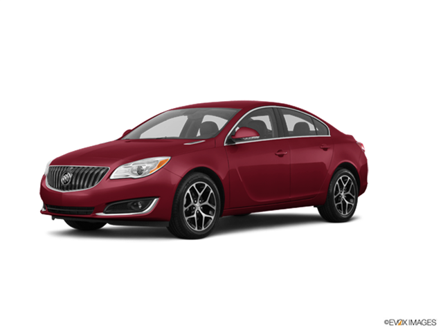 2017 buick regal gs new car prices kelley blue book