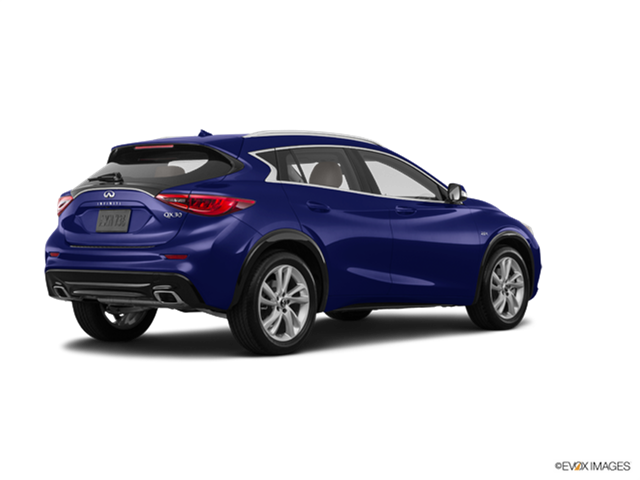 New Car 2017 INFINITI QX30 Premium