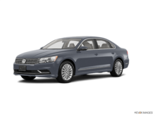 New Car 2018 Volkswagen Passat 2.0T SE