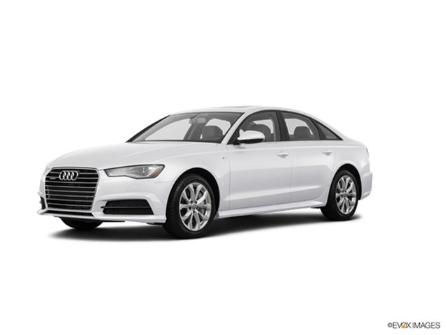 Audi A6 New And Used Audi A6 Vehicle Pricing Kelley