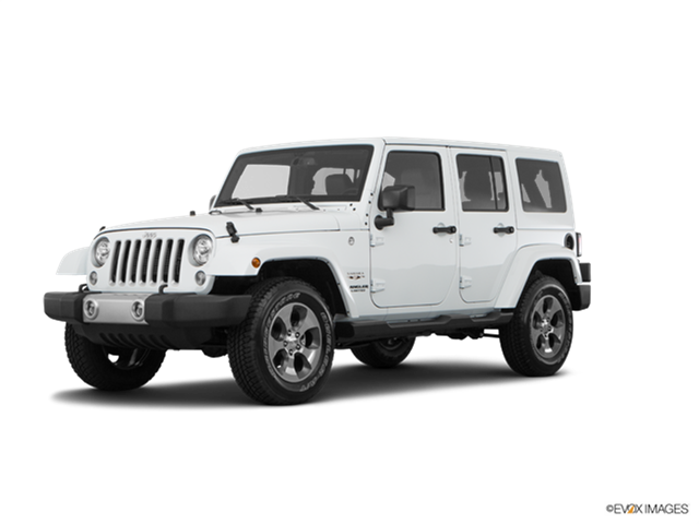 New Car 2018 Jeep Wrangler Unlimited Freedom Edition (JK)