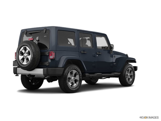 2018 Jeep Wrangler Unlimited Altitude Jk New Car Prices Kelley
