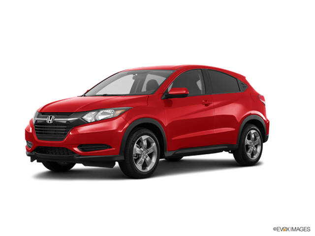Best Safety Rated Suvs Of 2017 Kelley Blue Book