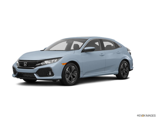 2017 honda civic ex l w navigation new car prices kelley blue book. Black Bedroom Furniture Sets. Home Design Ideas