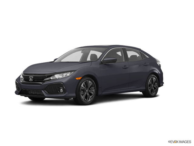 Most Popular Hatchbacks of 2018 - 2018 Honda Civic