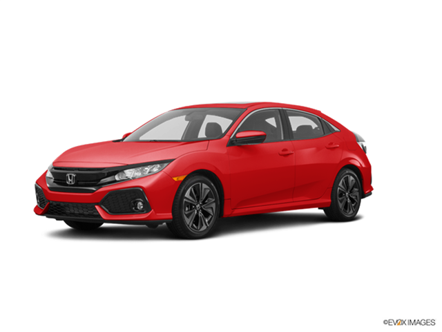 Top Expert Rated Hatchbacks of 2018 - 2018 Honda Civic