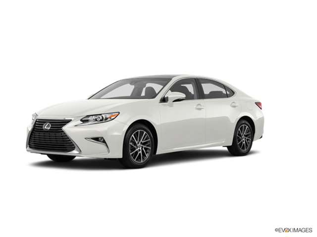 How do you get a good price on a used Lexus?