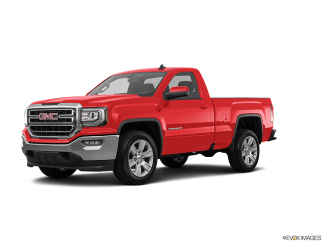 Top Expert Rated Trucks of 2018