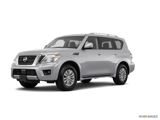 Nissan Armada New And Used Nissan Armada Vehicle Pricing