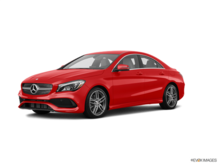 2018 Mercedes Benz Cla 250 New Car Prices Kelley Blue Book