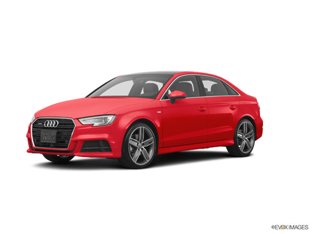 Best Safety Rated Luxury Vehicles of 2018 - 2018 Audi A3